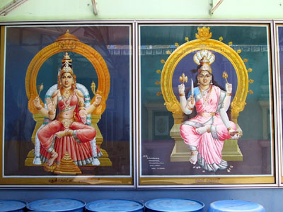 Hindu Gods Malaysia