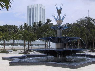 Fountain Malaysia